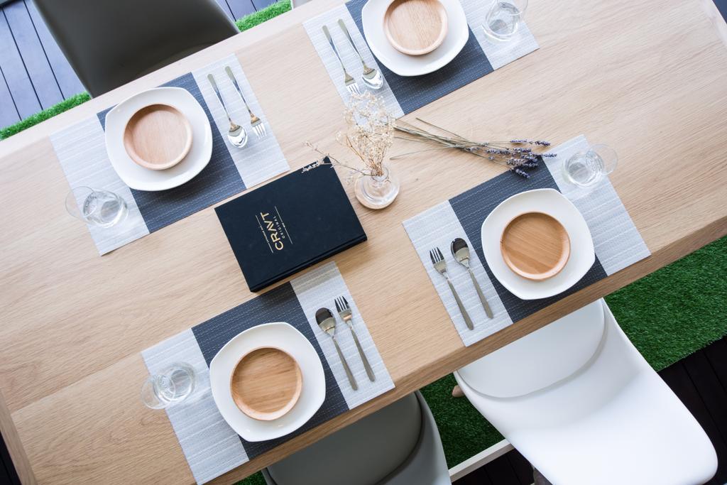 Minimalistic, Condo, Dining Room, Boon Keng, Interior Designer, DISTINCTidENTITY, Scandinavian
