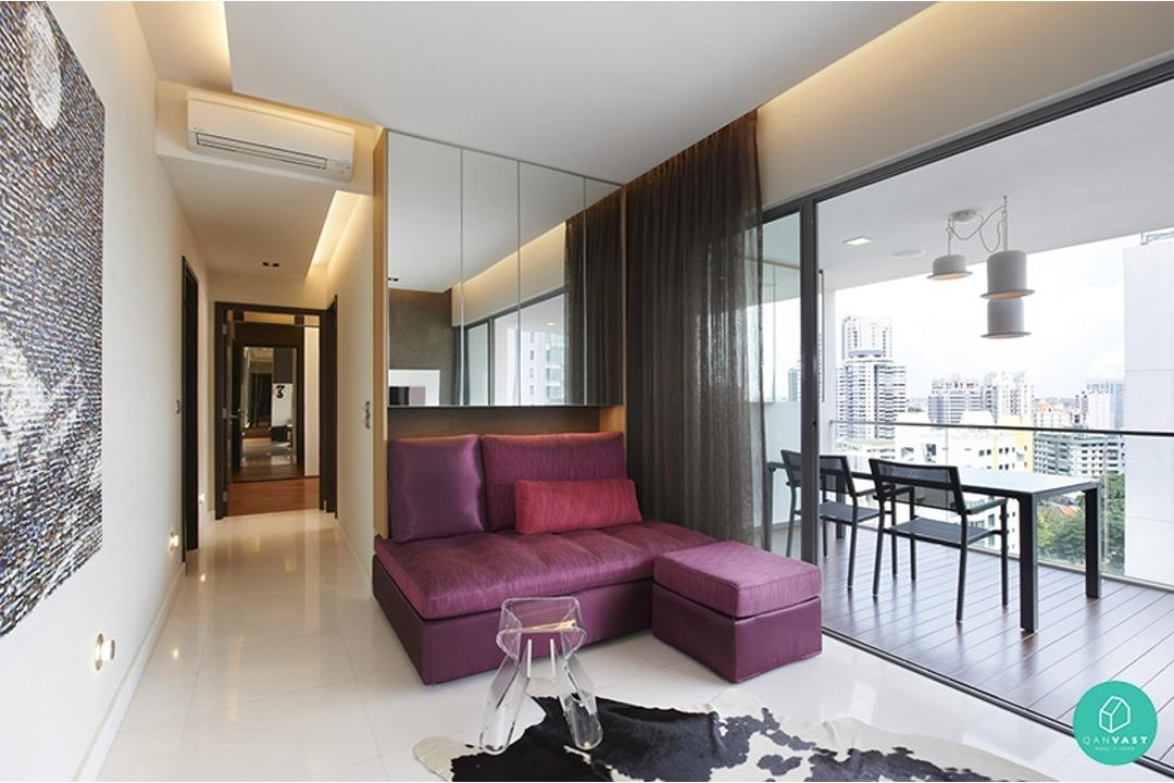 Sevenvine-iResidence-Living-Room-Balcony