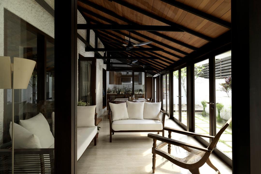 Binjai House