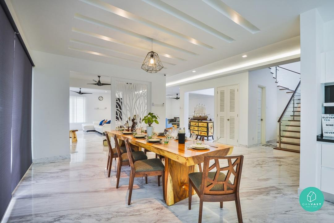 Bright and Airy Home