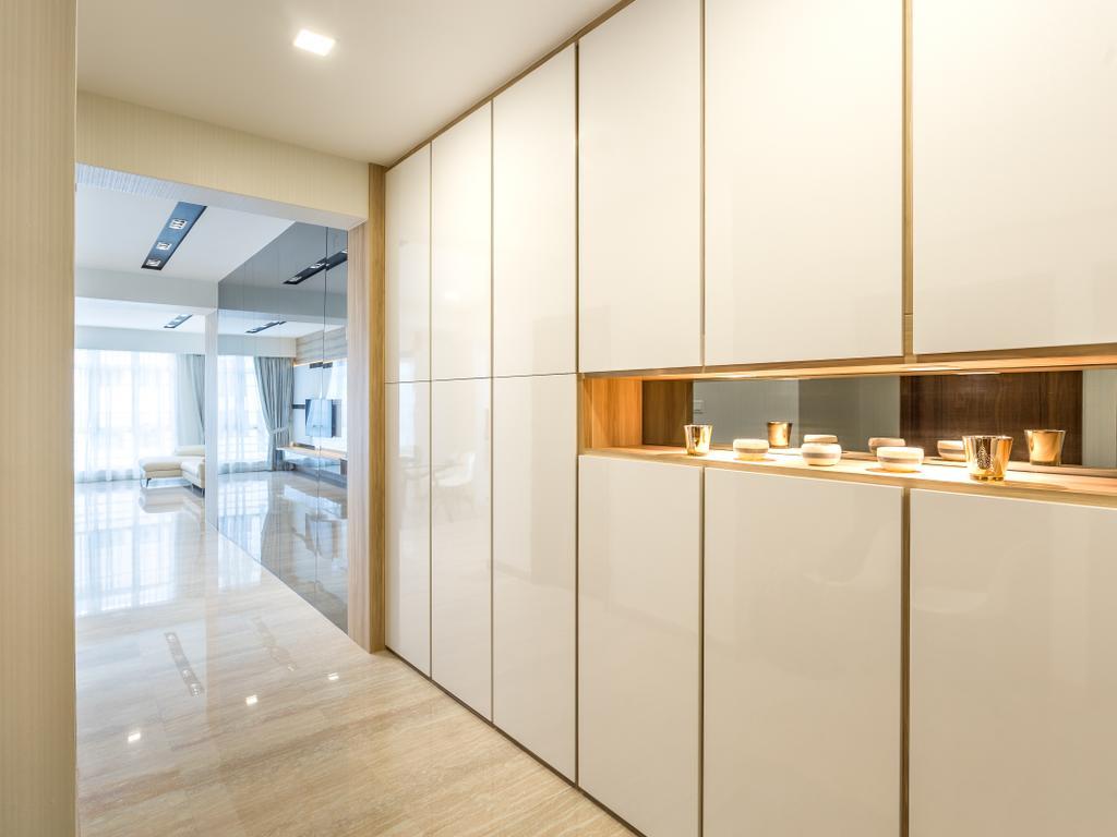 Modern, Condo, Kim Keat Lodge, Interior Designer, Design Story