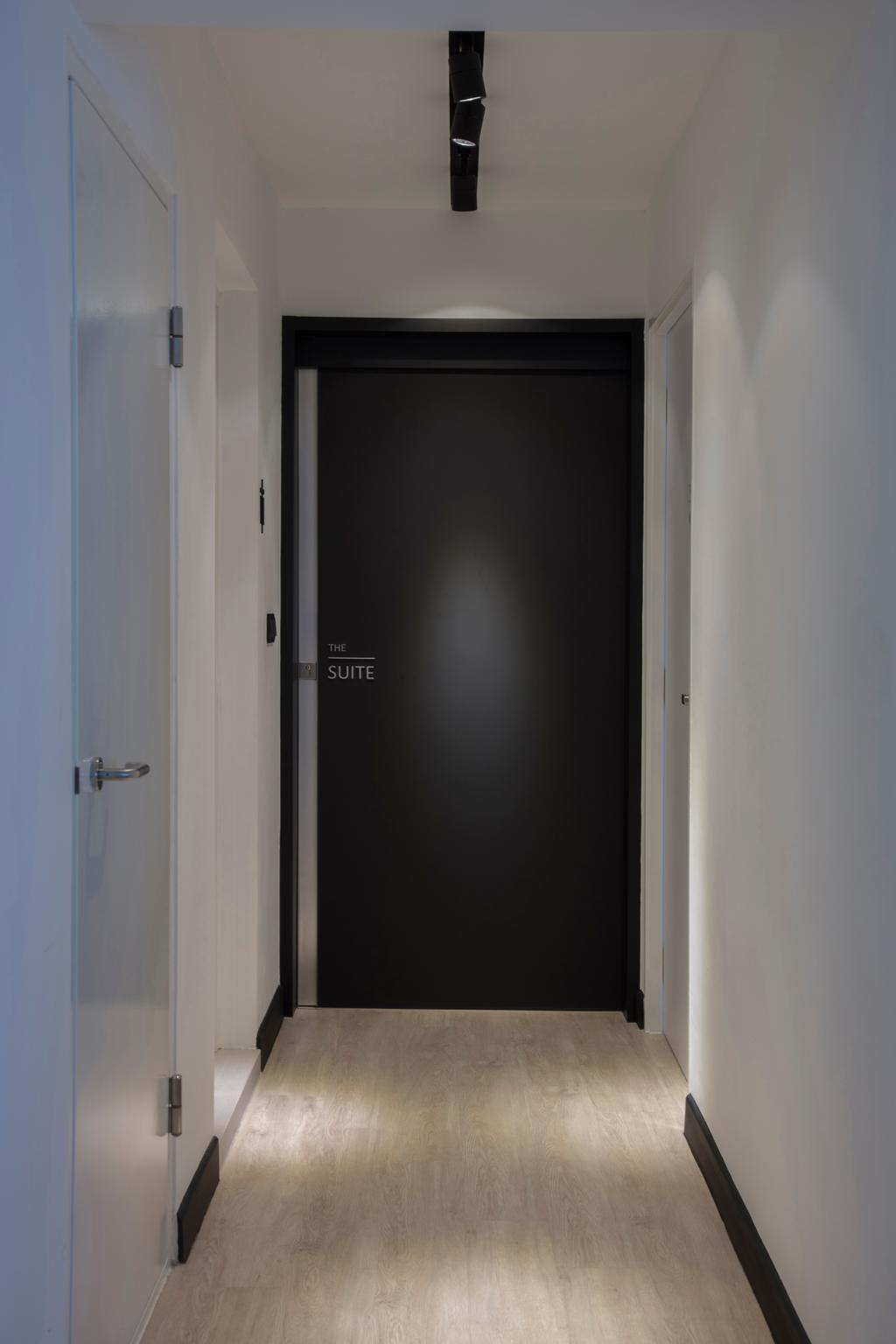 Modern, HDB, Punggol Drive, Interior Designer, KDOT, Contemporary