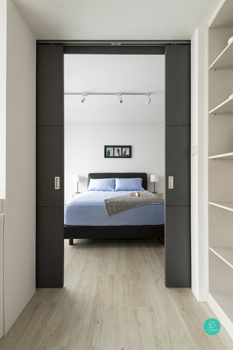 Renovation Experience with Colourbox Interior and Qanvast