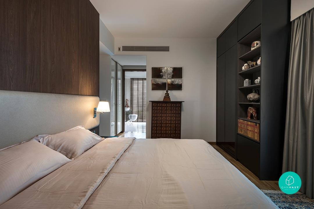 Modern Luxury Homes