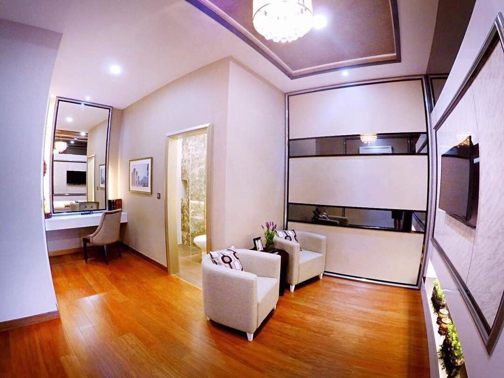 Contemporary, Condo, Bedroom, Sri Laguna, Interior Designer, 3 Concepts, Flooring, Indoors, Interior Design, HDB, Building, Housing, Loft