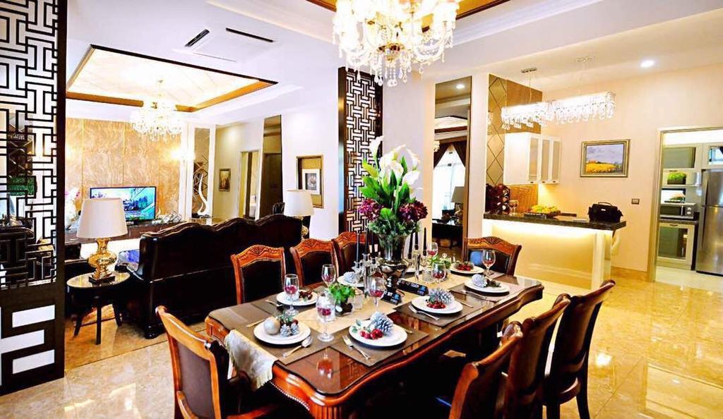 Contemporary, Condo, Dining Room, Sri Laguna, Interior Designer, 3 Concepts, Couch, Furniture, Indoors, Interior Design, Room, Restaurant, Dining Table, Table