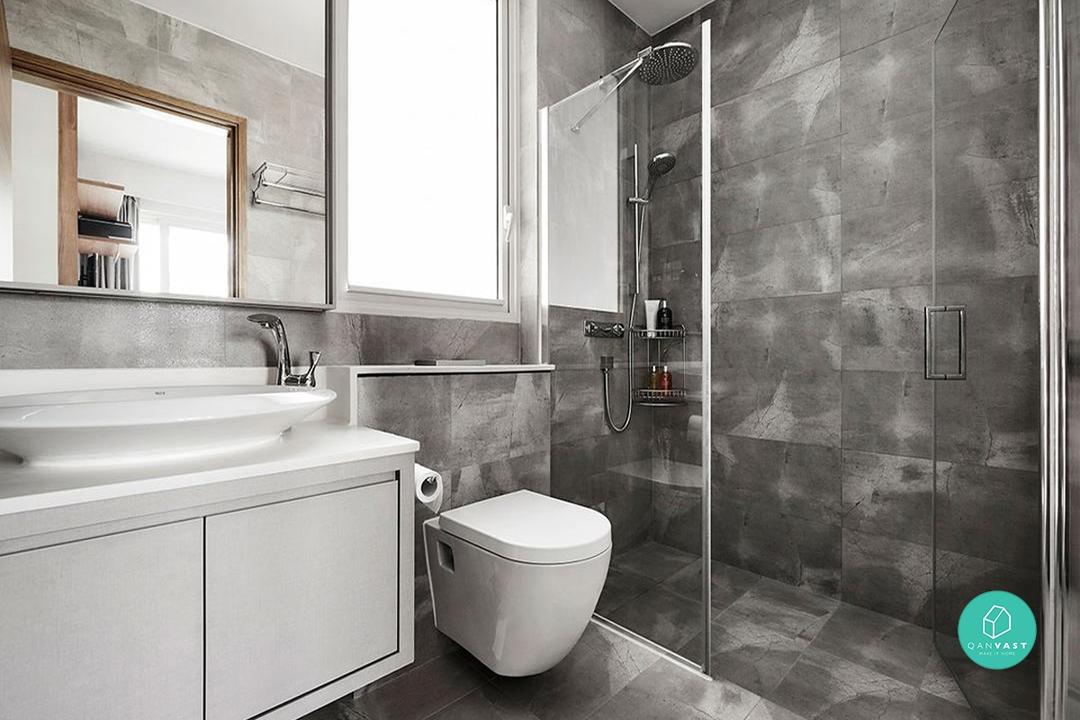 4 Bathroom Accessories That Save Water (And Money) 7