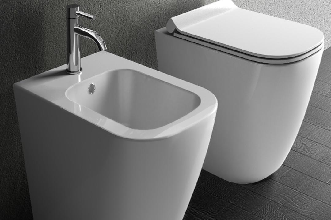 Water Saving Bathroom Accessories