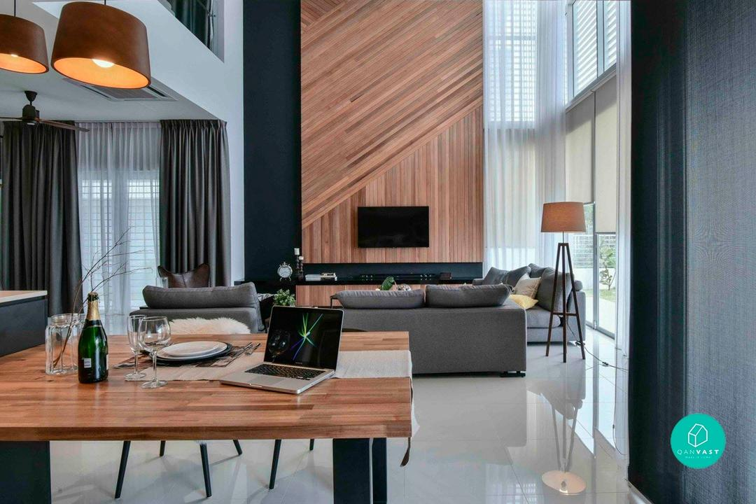 6 gorgeous landed homes in malaysia qanvast