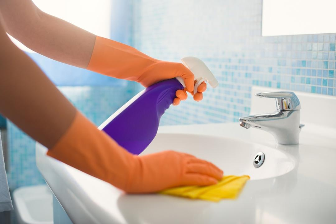 Cleaning Hacks That Simplify Your Life 1