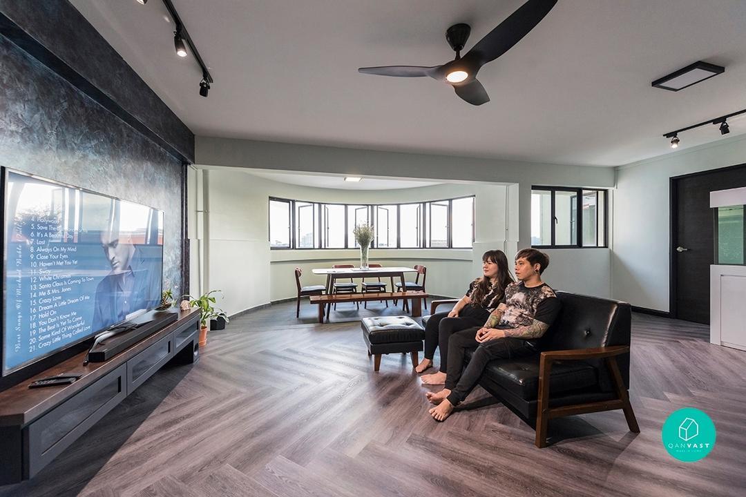 Home of the Designer - Nextdoor ID