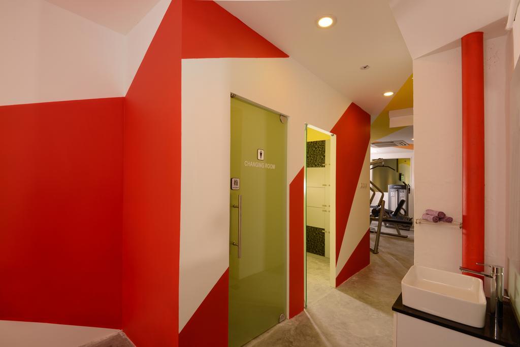 Gym & Tonic, Commercial, Interior Designer, Urban Habitat Design, Modern, Indoors, Interior Design