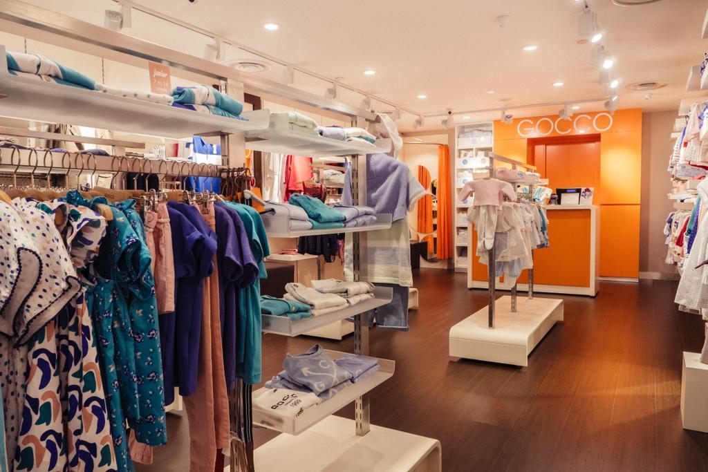 Gocco, Commercial, Interior Designer, Urban Habitat Design, Modern, Boutique, Shop