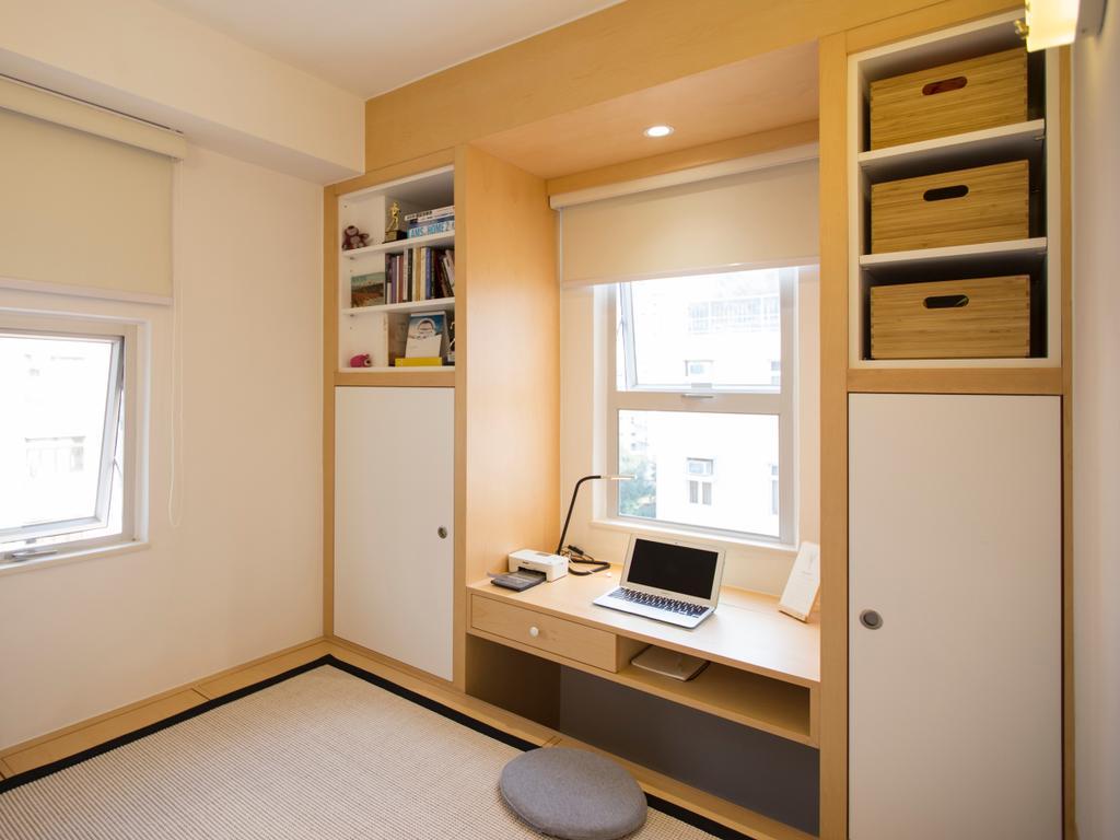 過渡時期, 私家樓, 睡房, 珍珠閣, 室內設計師, am PLUS, 傳統, Window