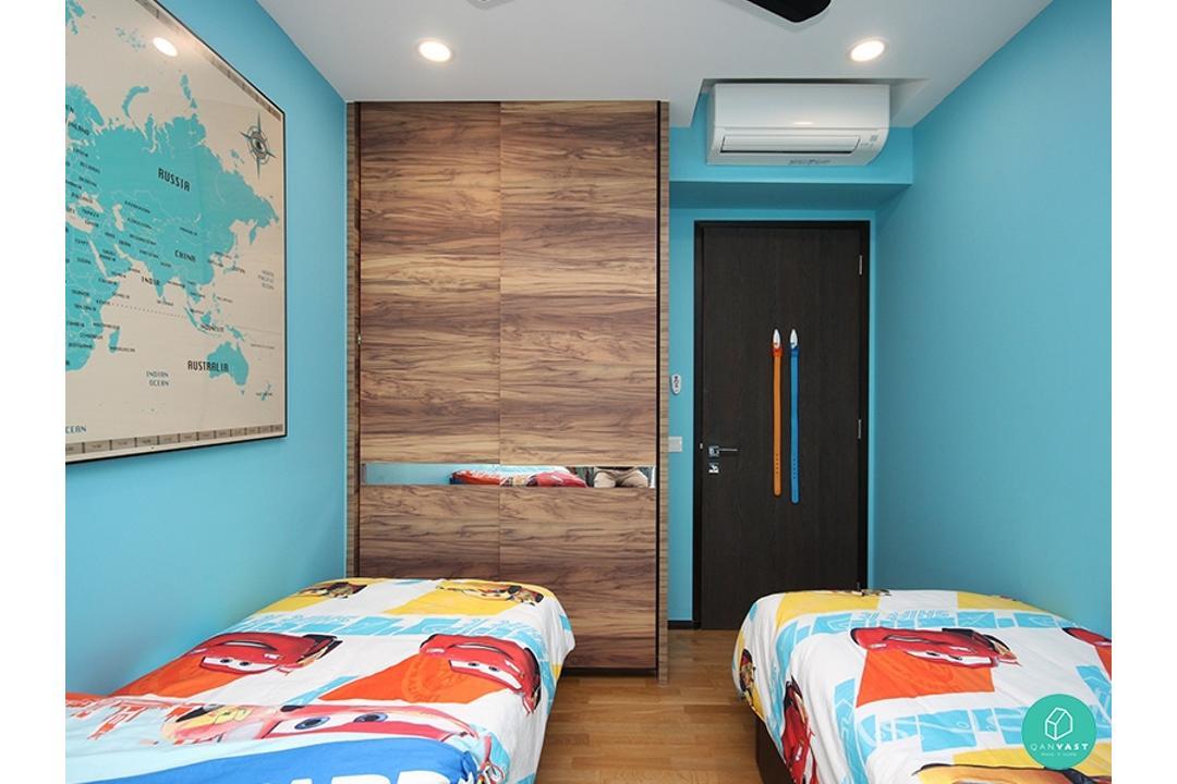 Interdesign-West-Coast-Kids-Room