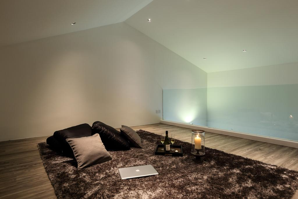 Modern, Landed, 42 Jalan Irrawaddy, Interior Designer, Nevermore Group, Bedroom, Indoors, Interior Design, Room