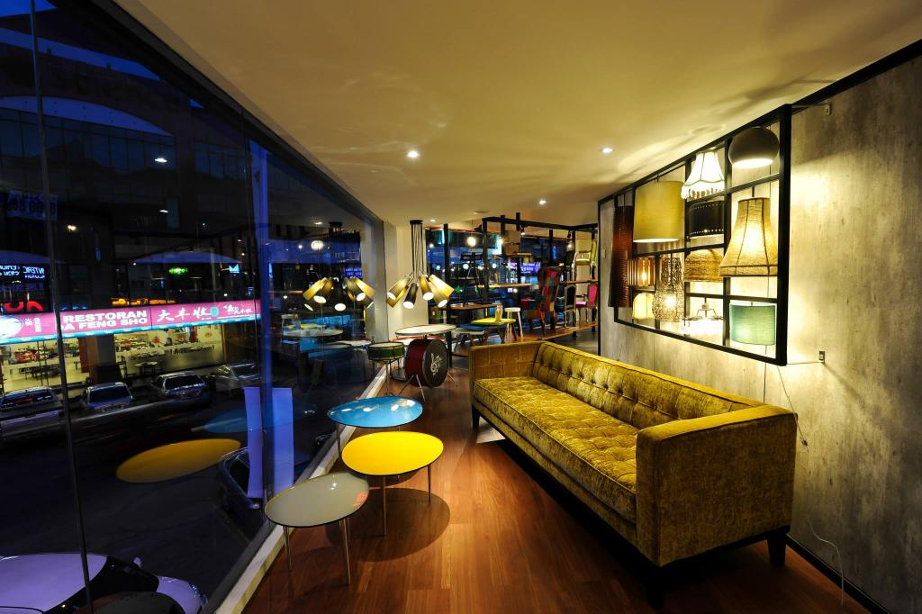 Showroom, Commercial, Interior Designer, M innovative Builders, Chair, Furniture, Indoors, Interior Design