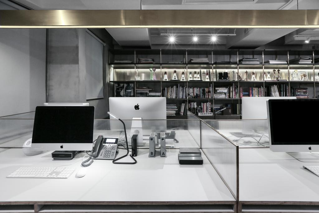Live China, 商用, 室內設計師, Zinc Studio, 工業, 古典, Shelf, Bookcase, Furniture