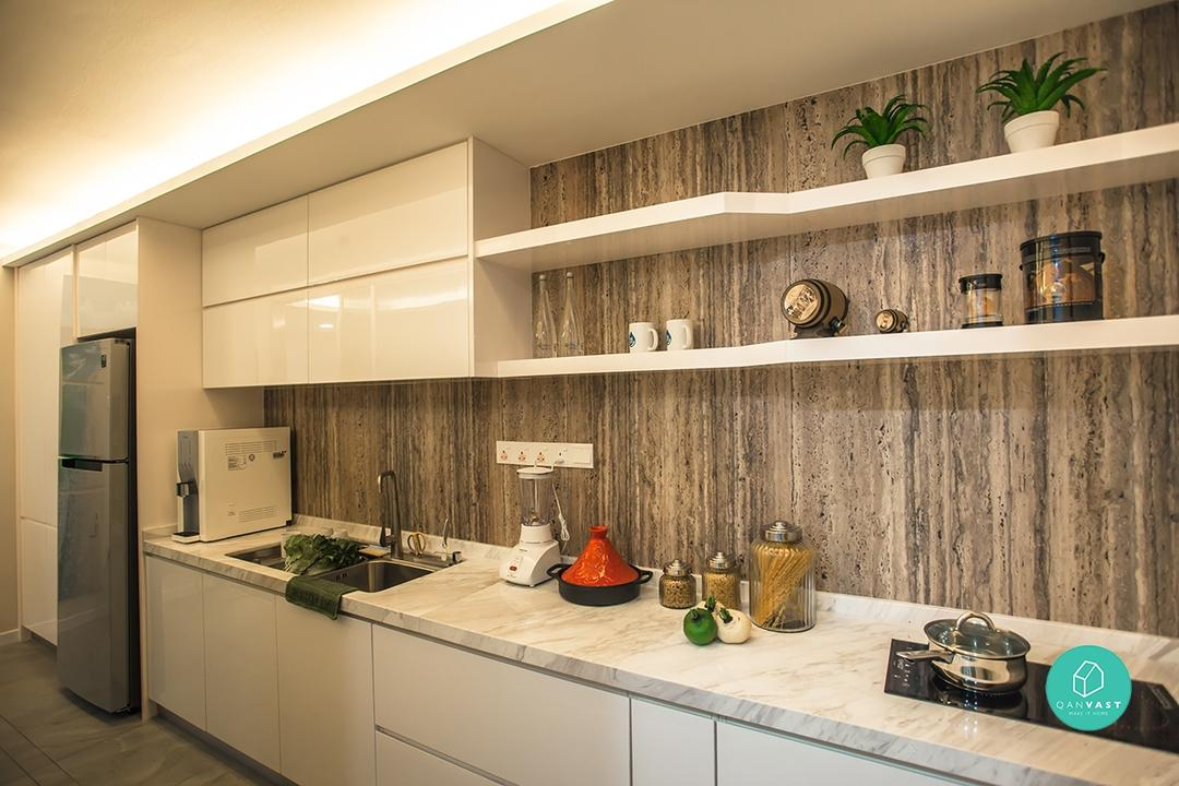 Feature Wall Ideas for Homes