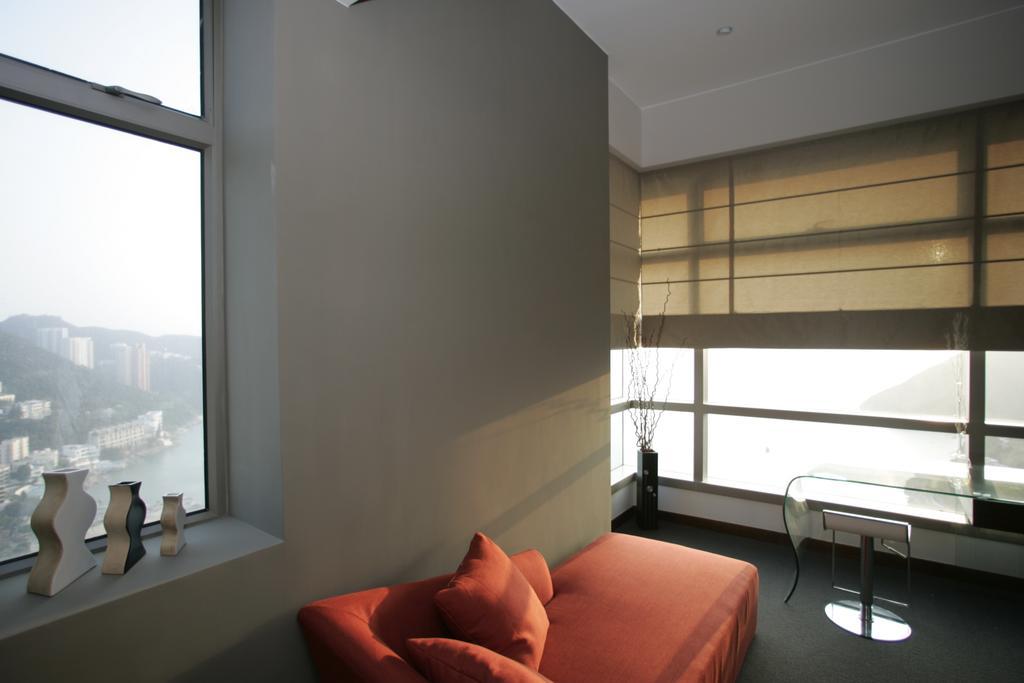 當代, 私家樓, 睡房, 淺水灣道, 室內設計師, Space Design, 摩登