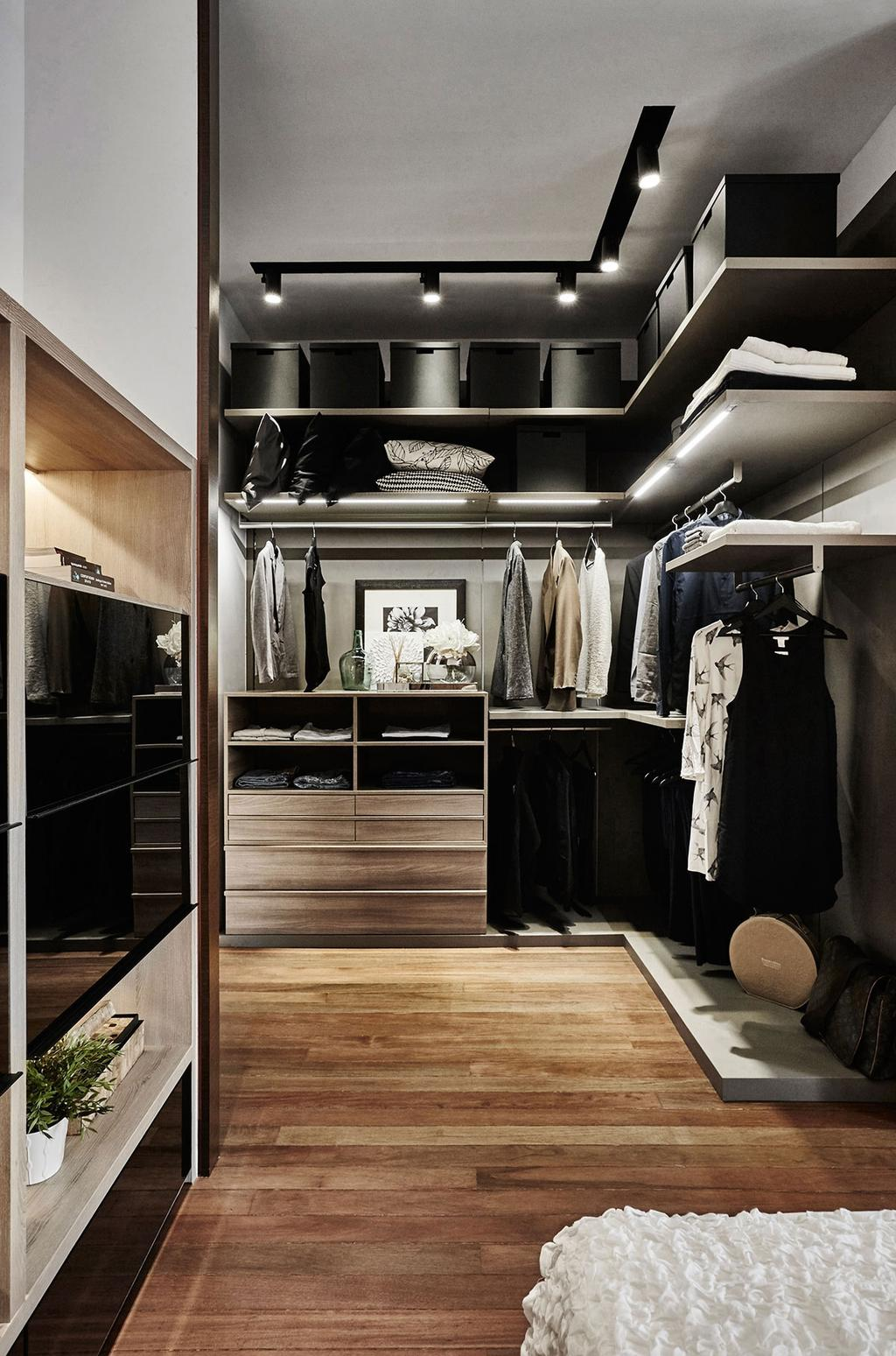 Icon Interior Showroom, Commercial, Interior Designer, Icon Interior Design, Eclectic, Bedroom, Chair, Furniture