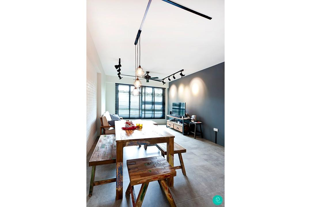Quirky-Idees-Serangoon-Simple-Home-Dining-Room