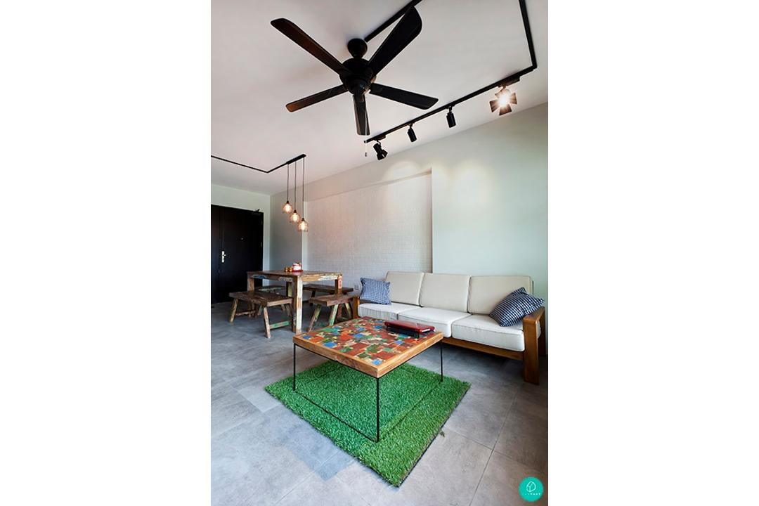 Quirky-Idees-Serangoon-Simple-Home-Living-Room