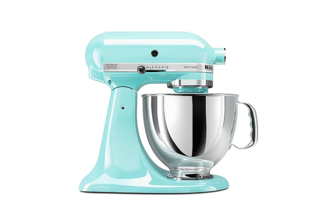Pretty Home Appliances