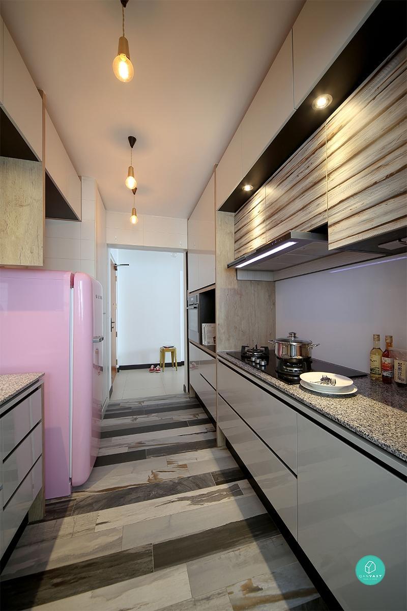 Pretty Home Appliances
