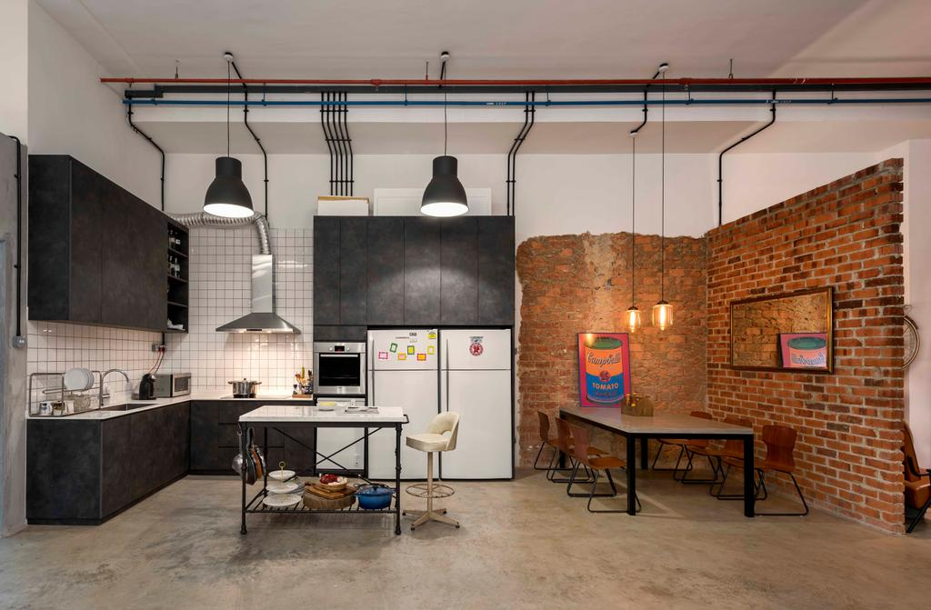 Daydream Studio by Third Avenue Studio
