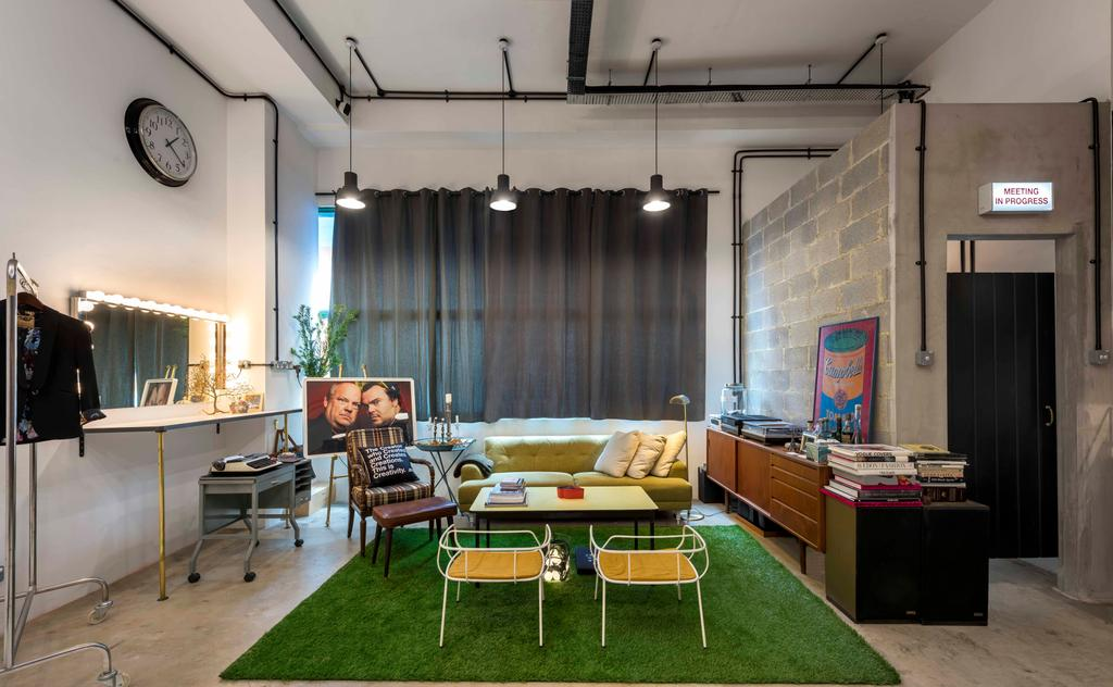 Daydream Studio by Third Avenue Studio