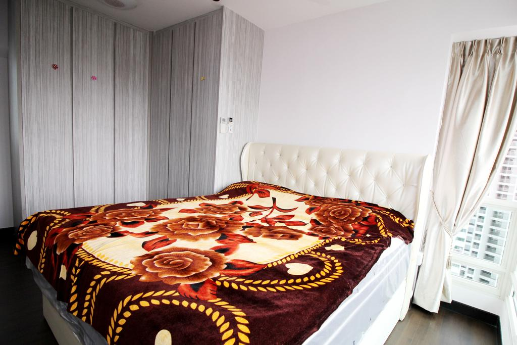 Traditional, HDB, Bedroom, Bukit Batok (Block 296A), Interior Designer, EightySeven Studio