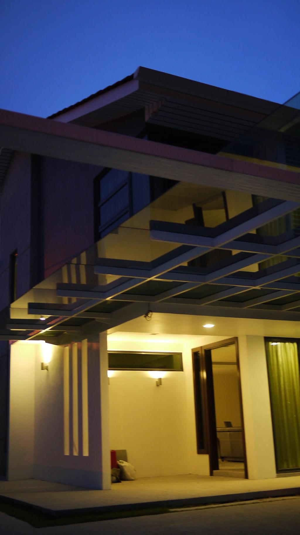 Modern, Landed, 7 Jalan Pelata, Interior Designer, Minterior Project Sdn Bhd