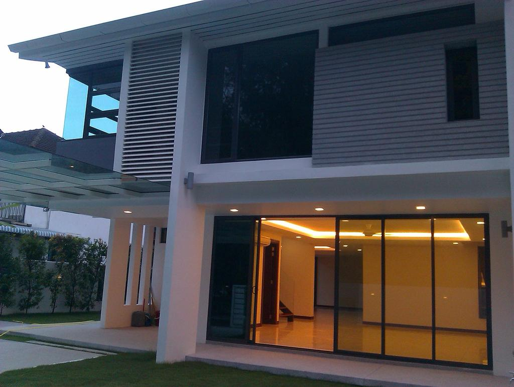 7 Jalan Pelata by Minterior Project Sdn Bhd