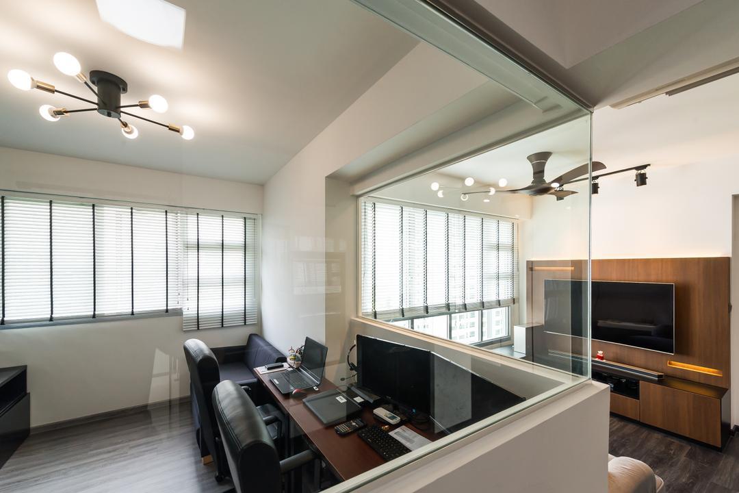 Toa Payoh (Block 130B) by ELPIS Interior Design