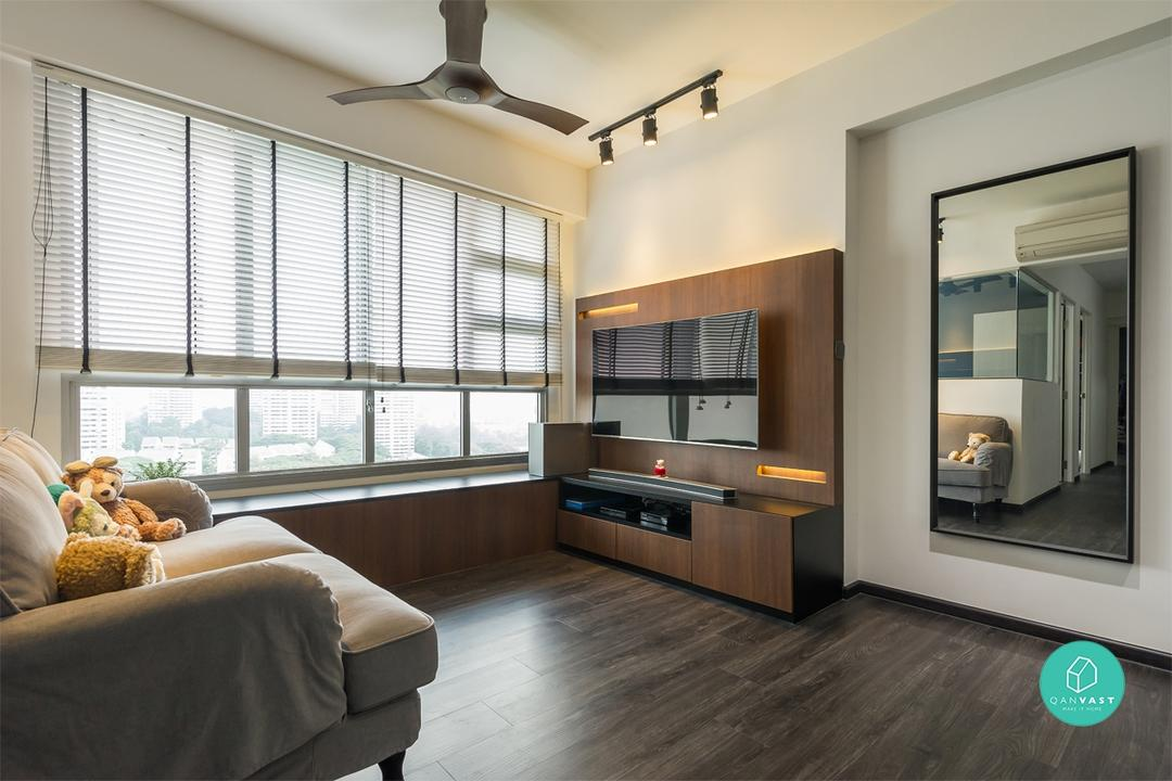 Renovation costs 2017 how much will i spend per room - Estimation and costing in interior designing ...