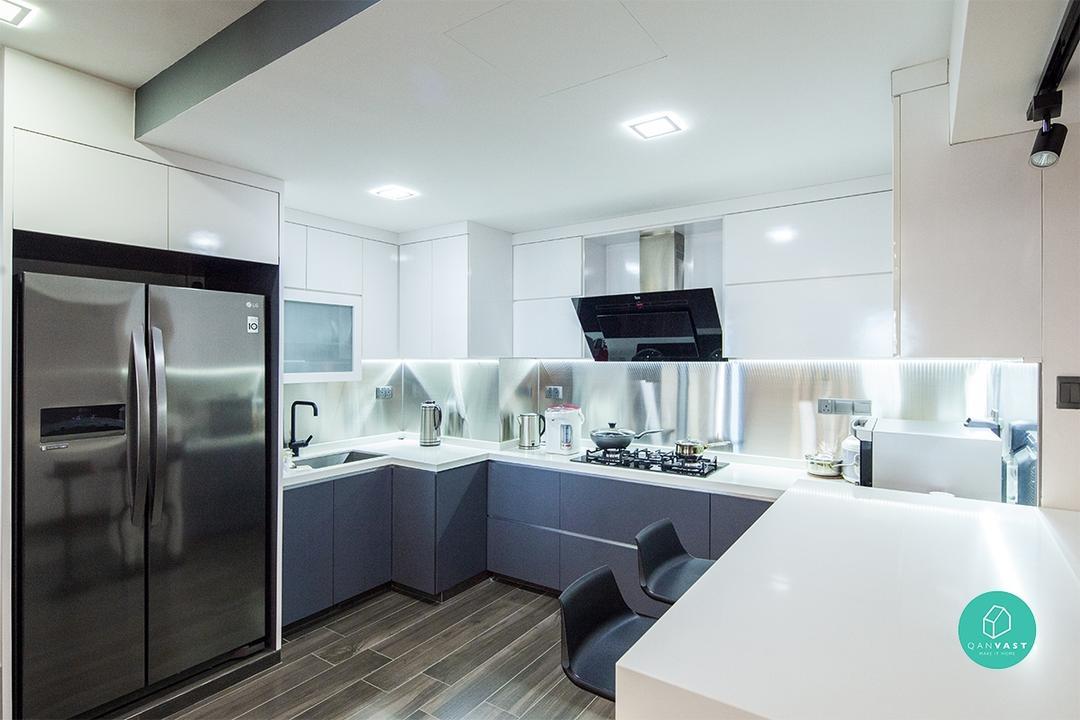 Renovation Cost Per Room