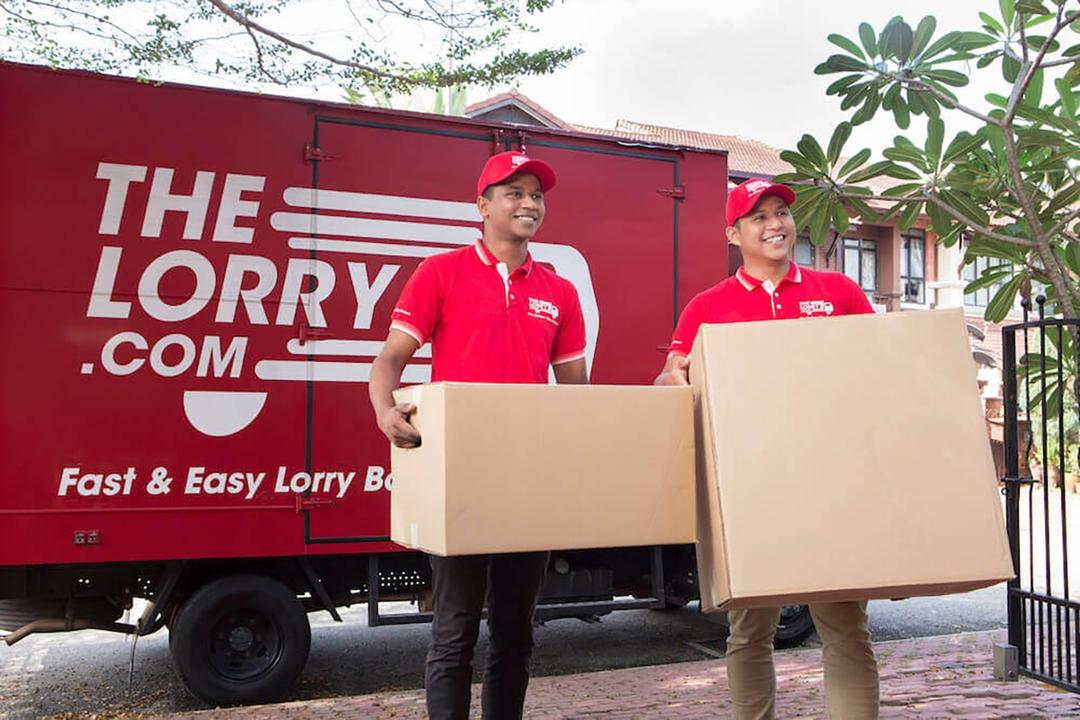 The Lorry Moving Packing House Tips