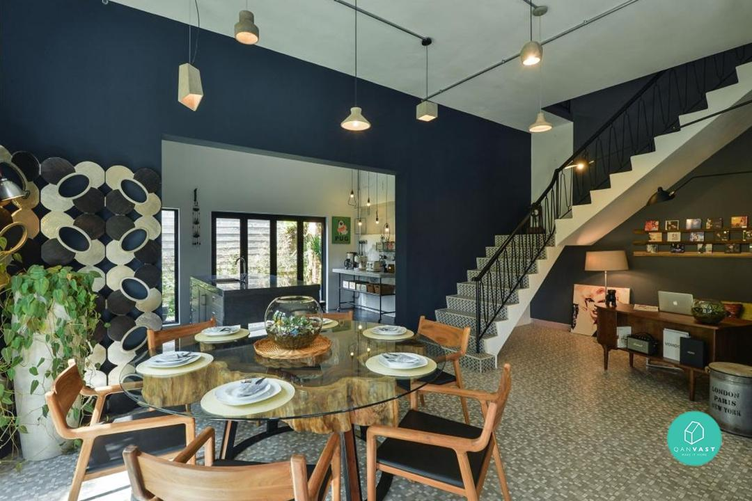 Renovations From RM200,000