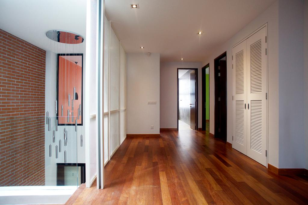 Landed, Kota Kemuning, Shah Alam, Interior Designer, Core Design Workshop, Flooring, Floor