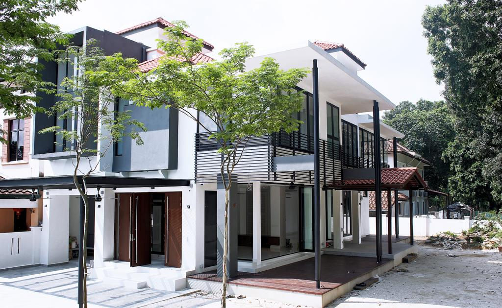 Kota Kemuning, Shah Alam by Core Design Workshop