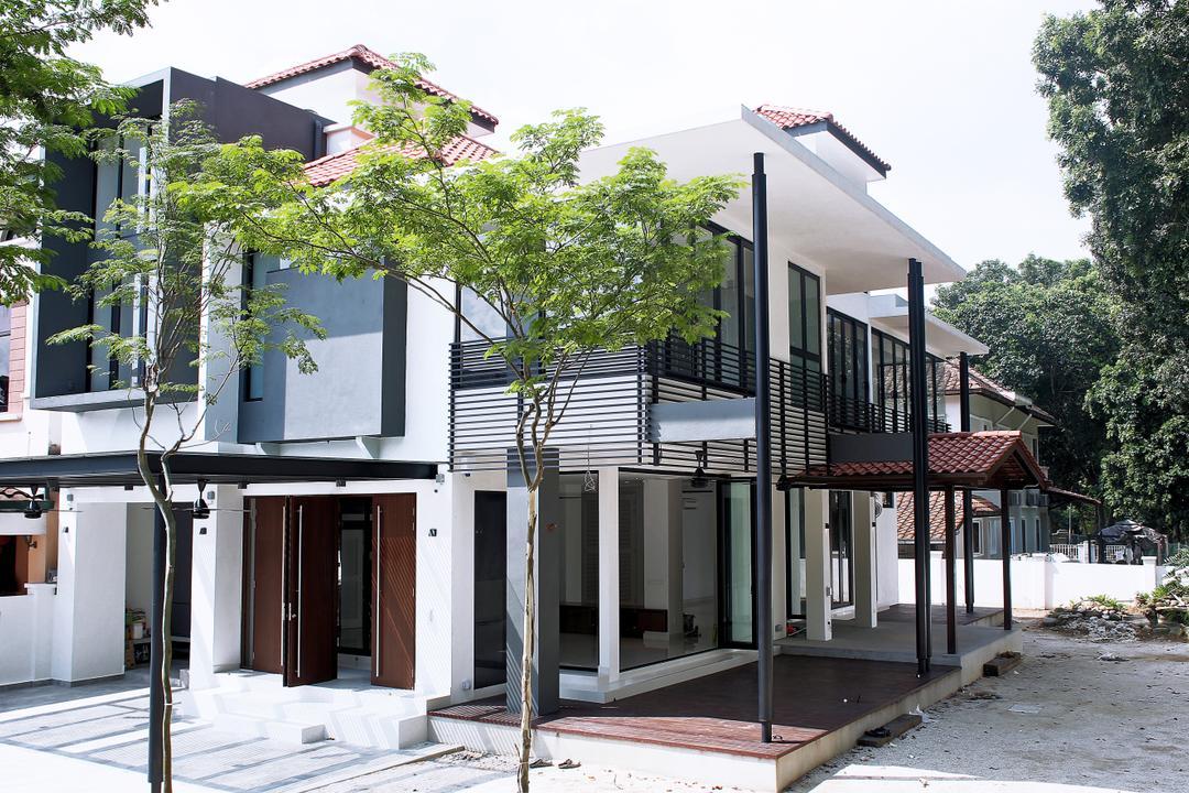 Kota Kemuning, Shah Alam by Core Design Workshop