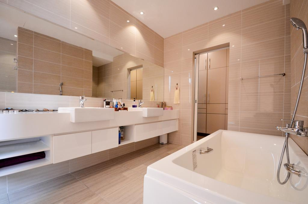 Minimalistic, Landed, Damansara Foresta, Interior Designer, Interior+ Design Sdn. Bhd., Modern, Indoors, Interior Design