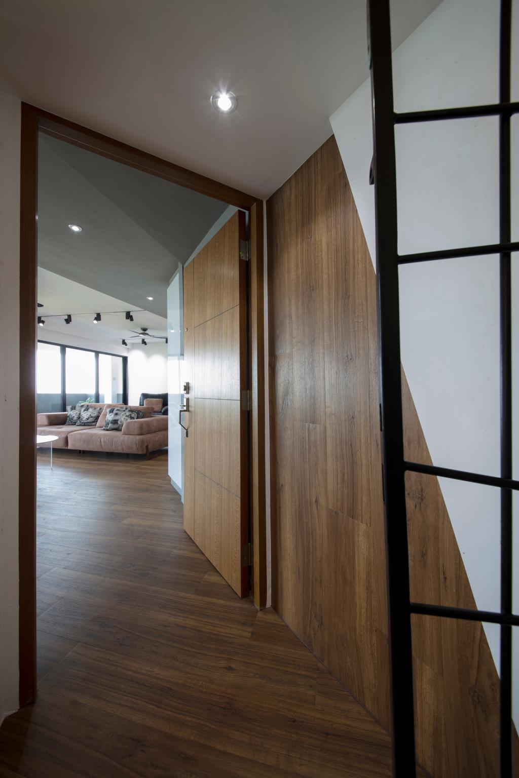 Contemporary, Condo, Living Room, Laguna Park, Interior Designer, Metamorph Design