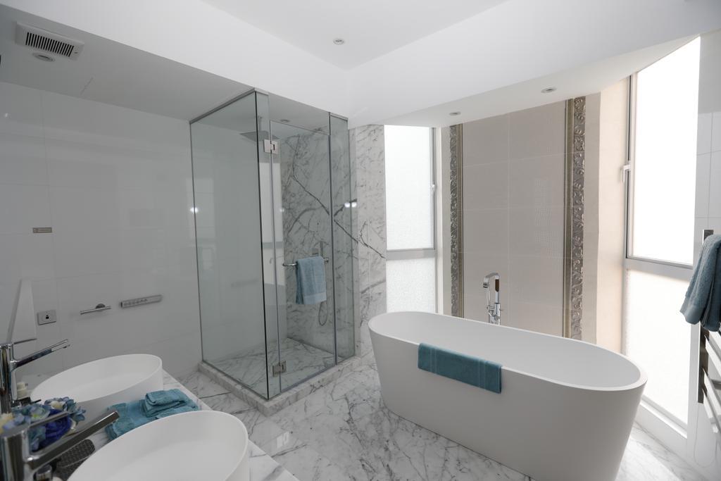摩登, 私家樓, 浴室, 君逸山, 室內設計師, Krispace Design Consultancy, Indoors, Interior Design, Room