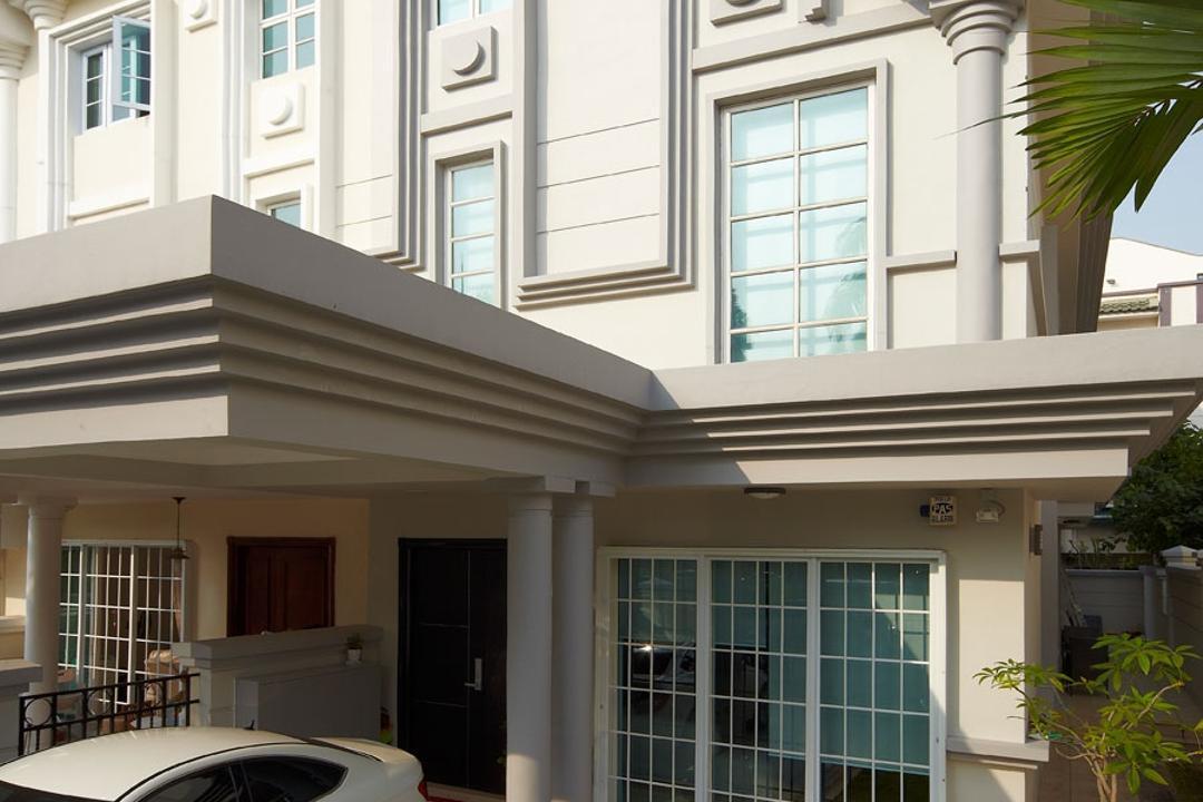 Car Porch Interior Design Singapore Interior Design Ideas
