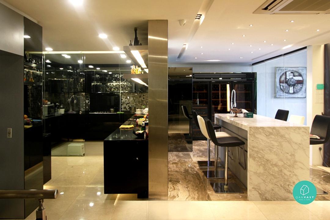 Luxury Homes KL
