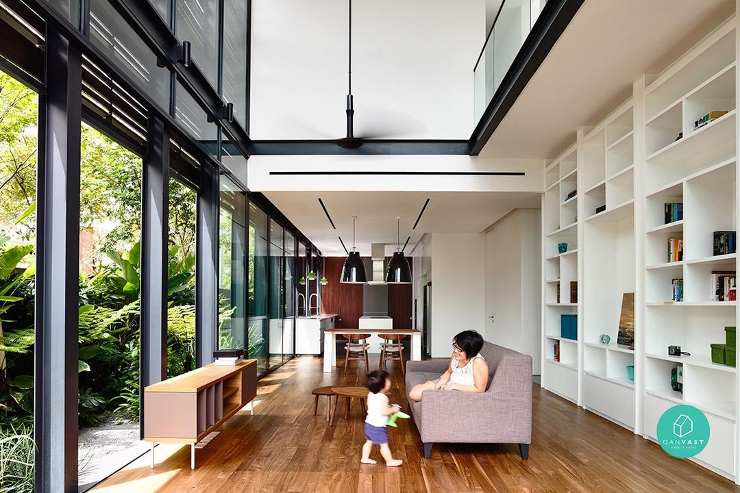 Landed Home Renovations