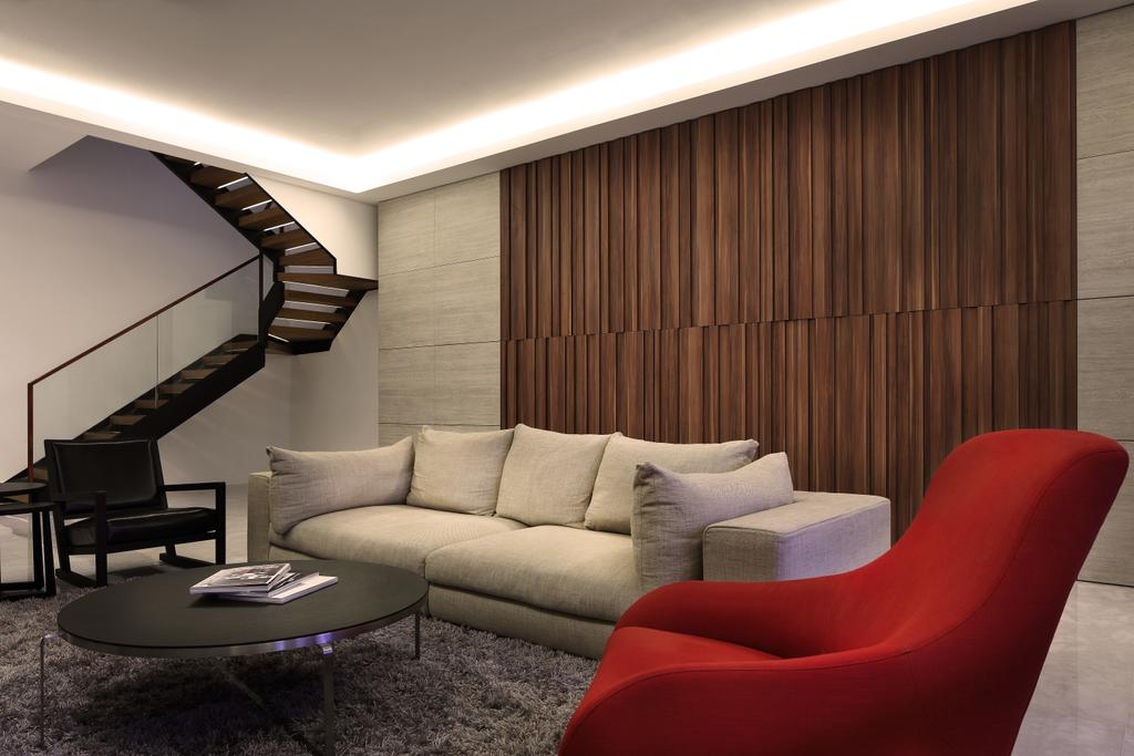 HDB, Living Room, Serangoon, Interior Designer, Jubilee Interior, Couch, Furniture, Chair, Indoors, Interior Design