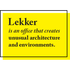 Lekker Architects